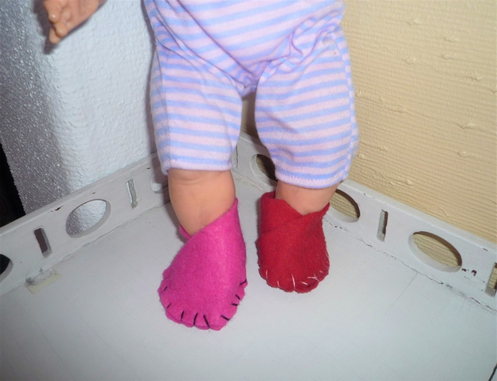 dollslippers
